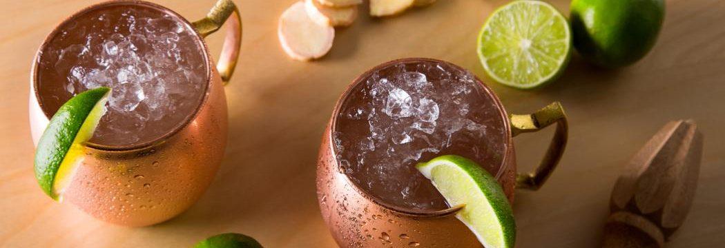 gember cocktail