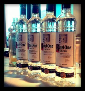 ketel one wodka workshop