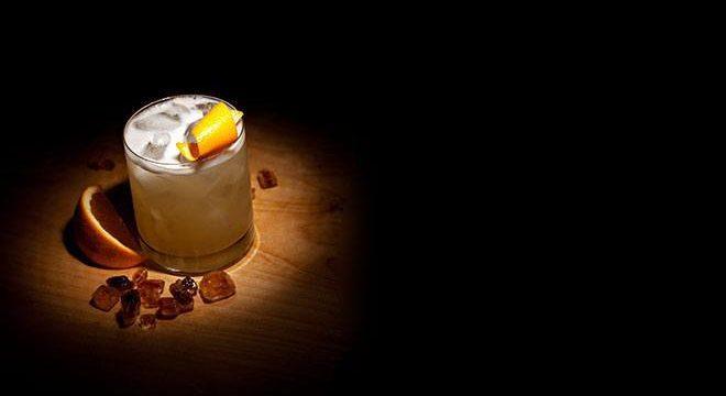 perfecte whisky sour
